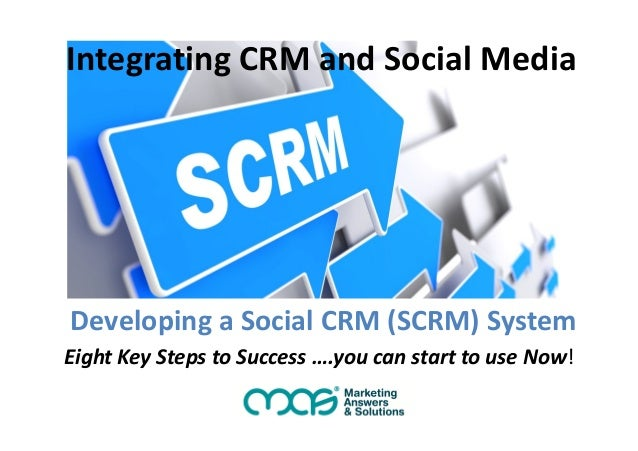 social media its impact on crm Social media for business is no longer optional it's an essential way to reach your customers, gain valuable insights, and grow your brand bonus: get the step-by-step social media strategy guide with pro tips on how to grow your social media presence benefits of social media for brand building.