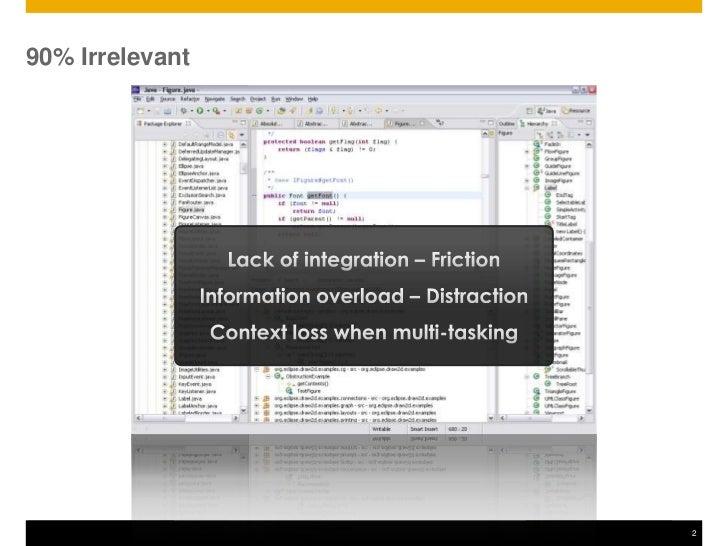 Integrating Git, Gerrit and Jenkins/Hudson with Mylyn Slide 2