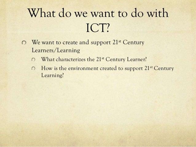 Integrating Ict Into Historyeffective Curriculum Ideas