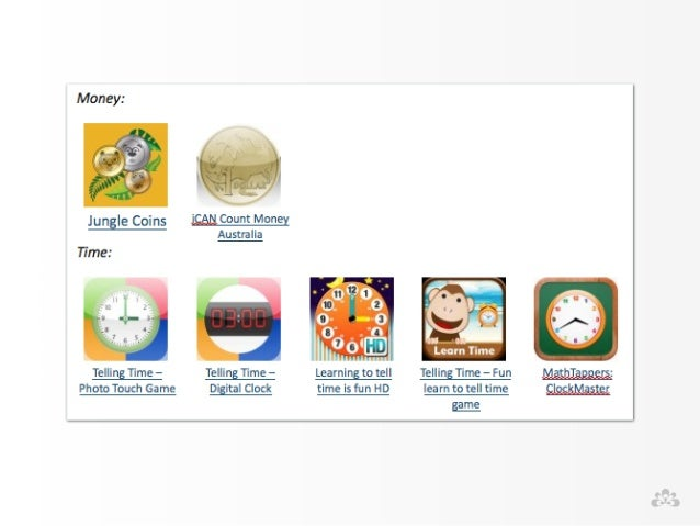 Integrating iPads into Classrooms - July 2014