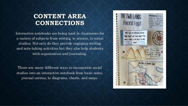 Integrating Literacy In Social Studies