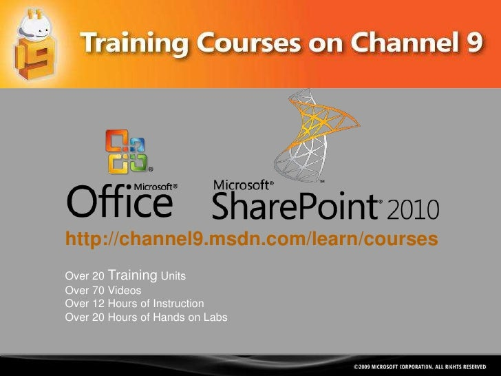 Professional SharePoint 2010Branding and User Interface Design•   CSS•   master pages•   page layouts•   SharePoint themes...