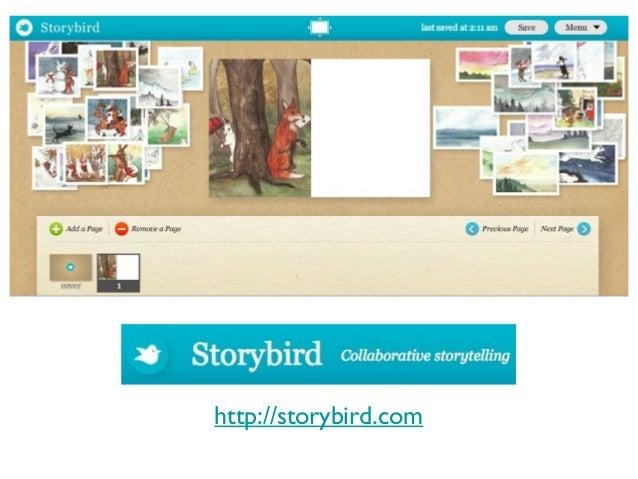 http://storybird.com