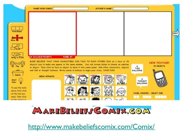 http://www.makebeliefscomix.com/Comix/