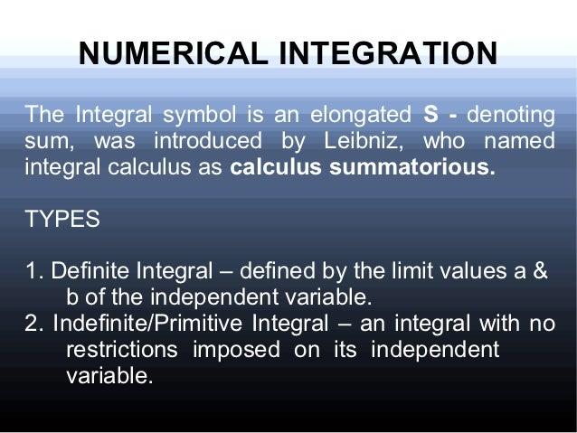 Numerical Integration 3 638gcb1350730626