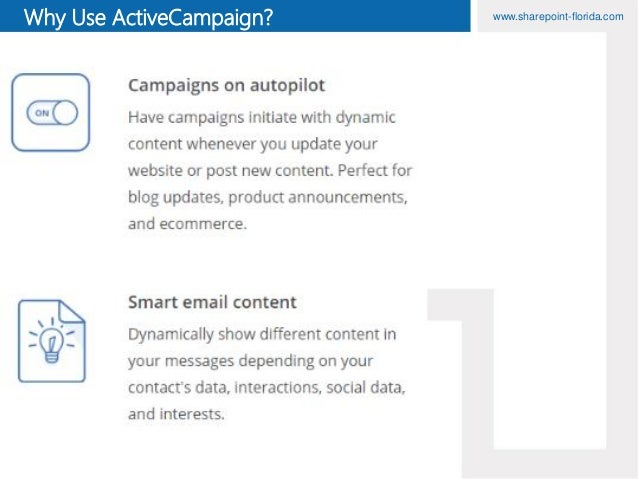Integration of ActiveCampaign and HyperTeam CRM