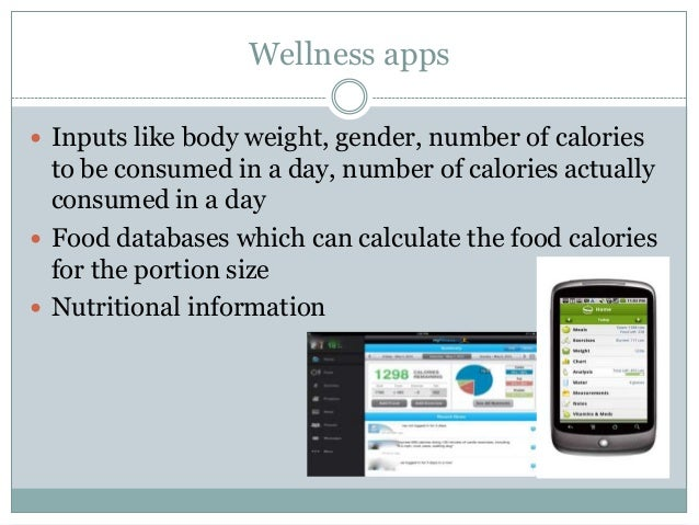 personal health record apps