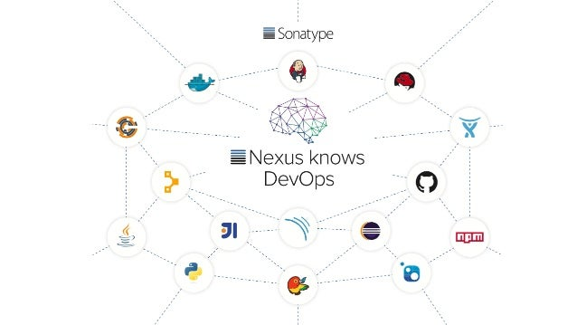 30+ Nexus Integrations to Accelerate DevOps