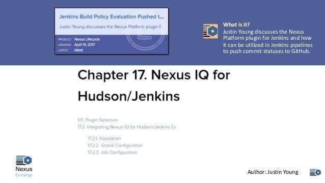 30+ Nexus Integrations to Accelerate DevOps