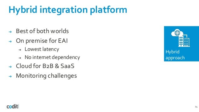 the impact of saas on cloud integration