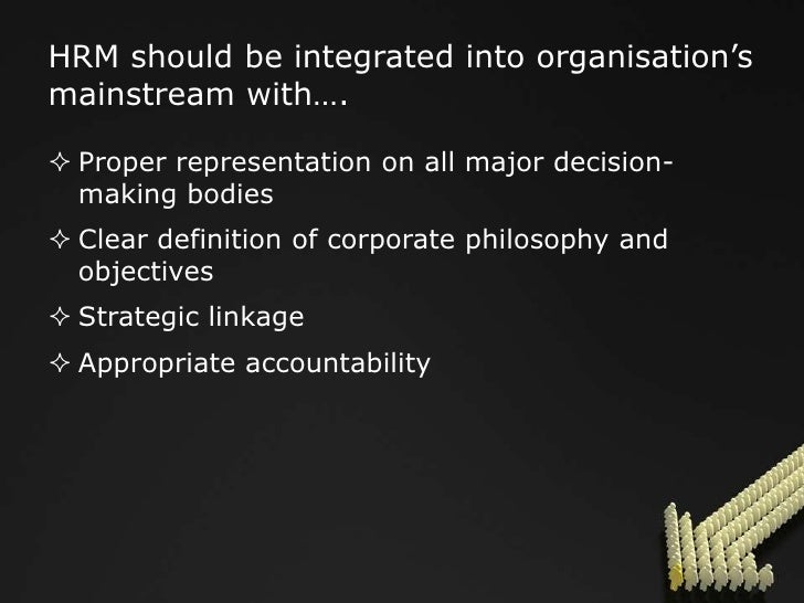 systems approach to hrm Human resource management is the strategic and coherent approach to the  currently human resource management systems have  hrm systems convert human.