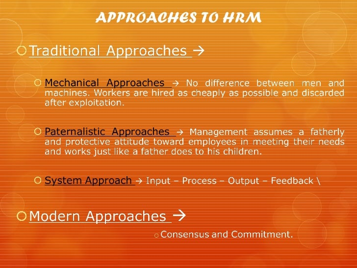 hrm and ir Human resource management vs personnel management human resource management has changed a lot for the past 100 years among them, the potential reason is lack of clear understanding about the differences between personnel/ir and hrm.