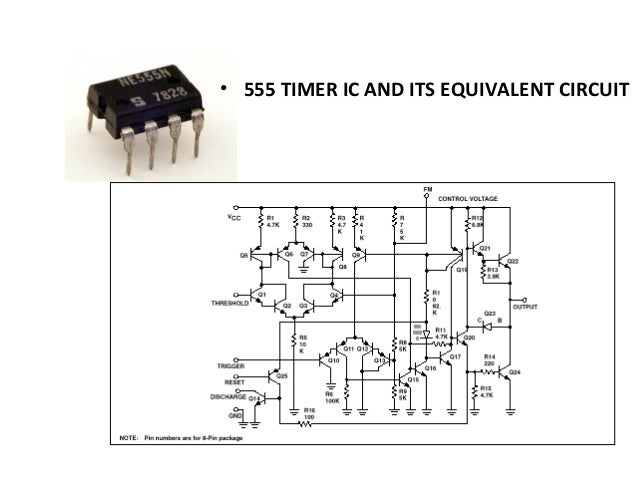 integreted citcuits ic