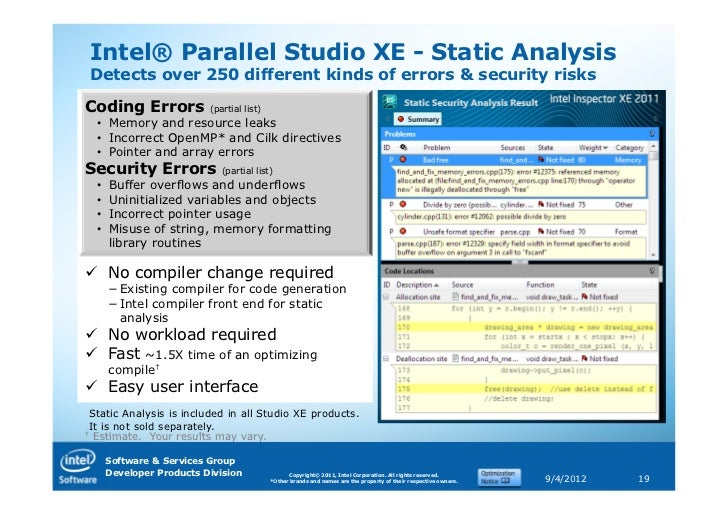 Intel parallel studio xe 2011 key generator