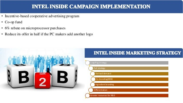 strategy development at intel case study Case studies below are links to a between older and younger employees by investing in the development of specific mentoring skills for case study intel's.
