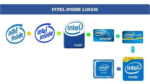 Intel Case Study_Presentation | Intel | Microprocessor
