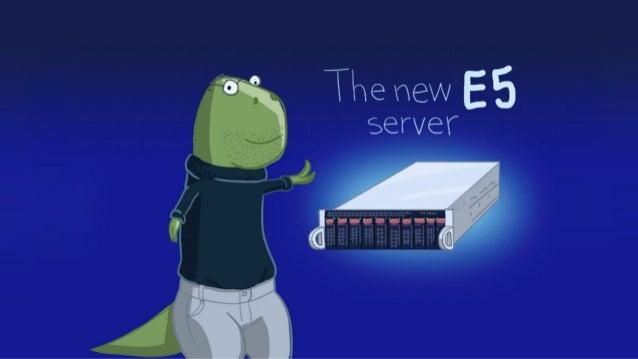 Selectel + Intel  На сегодняшний день все наши  проекты реализованы на базе  технологических решений Intel.