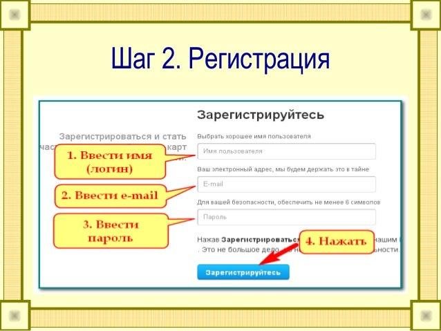 Интеллект-карта в mind42.com Slide 3