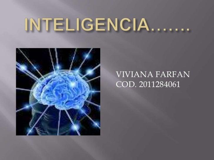 VIVIANA FARFANCOD. 2011284061