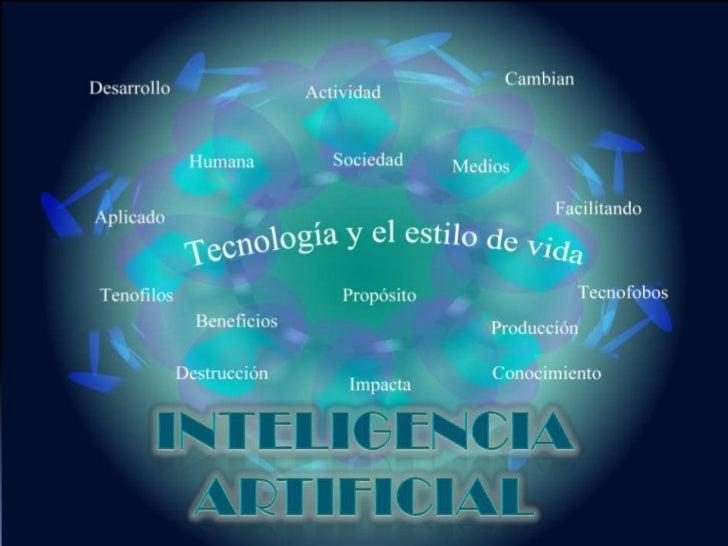 En ciencias de la computación se denomina inteligencia artificial (IA) a la capacidad derazonar de un agente no vivo. John...