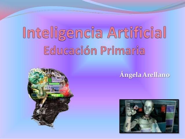 Ángela Arellano