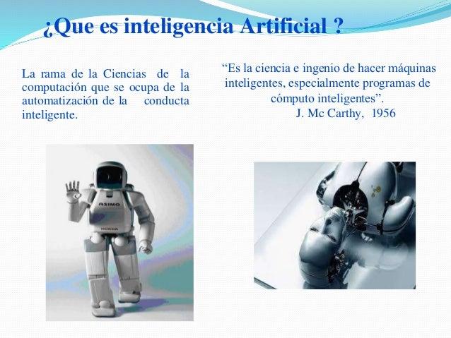 Inteligencia artificial exposición.ppt