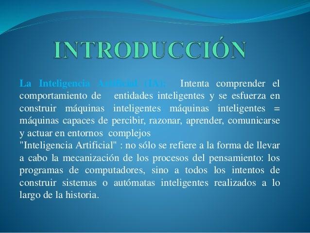 Inteligencia artificial exposición.ppt Slide 3