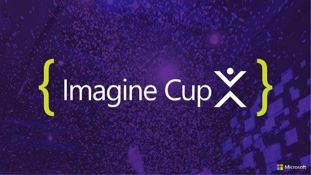 De Projetos a Startups UpFish – Semifinalista Imagine Cup 2017 Etapa Mundial