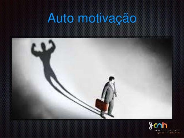 texto Auto motivação