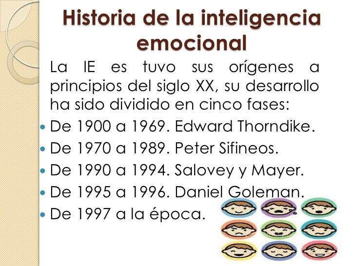 Inteligencia emocional. final diapositivas (1) Slide 2