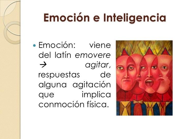 Inteligencia emocional. final diapositivas (1) Slide 3