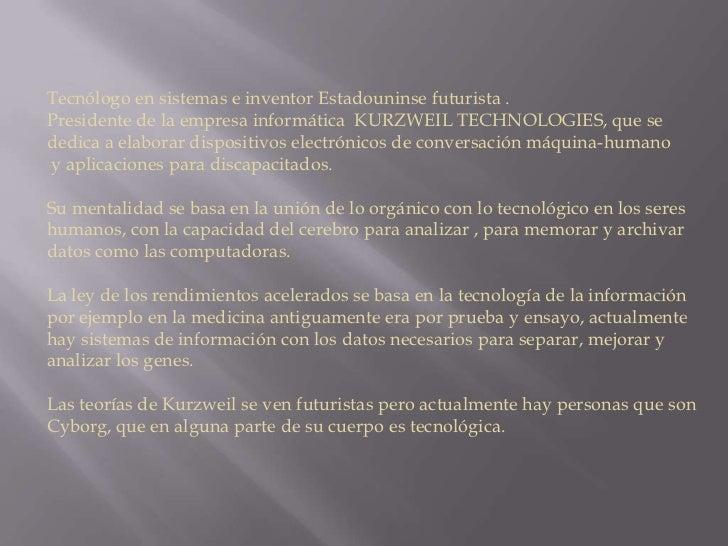 Inteligencia virtual Slide 2