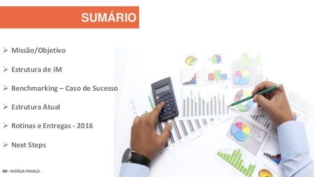 Inteligência de mercado - slideshare Slide 2