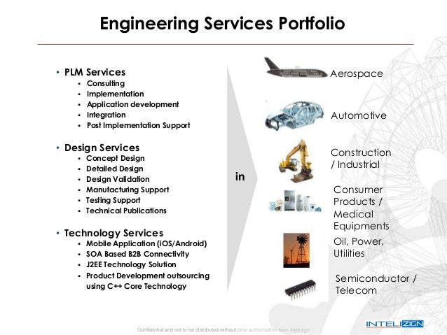 intelizign engineering services overview