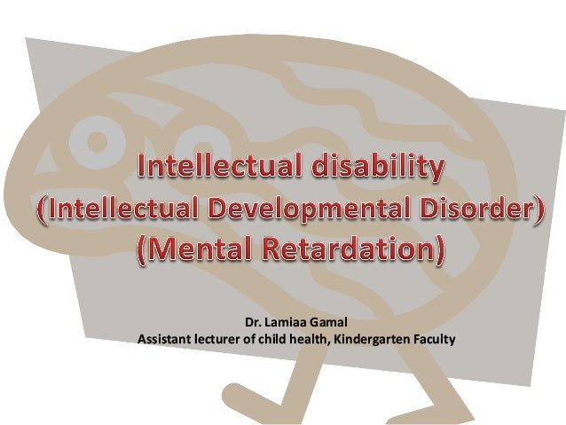 Dr. Lamiaa Gamal Assistant lecturer of child health, Kindergarten Faculty