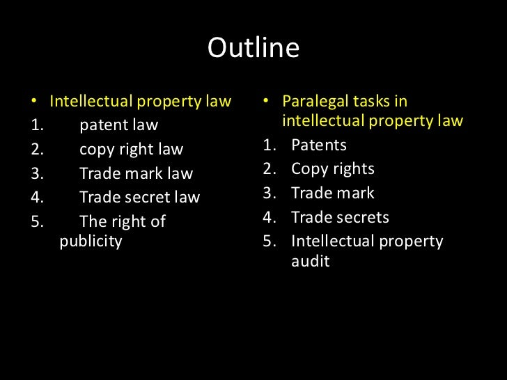 laws of intellectual property in the Protecting your intellectual property is crucial to the success of your business what is your intellectual property and how should you protect it.