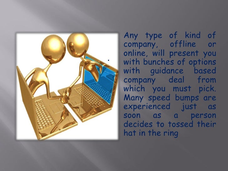 Understanding and impacting the minds of your internet business readers Slide 2