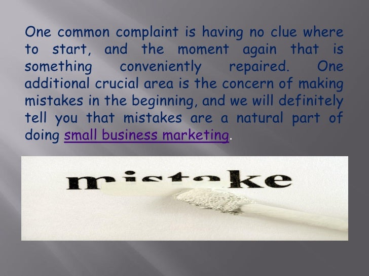 Understanding and impacting the minds of your internet business readers Slide 3