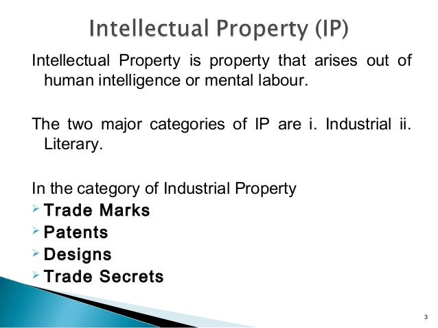 intellectual property rights research paper Intellectual property digital legal deposit this report surveys laws regulating the mandatory legal deposit of electronic materials 15 countries representing different approaches to collecting, describing, preserving, and storing digital and non-print documents and providing access to them are included in the study.