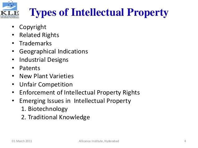 biotechnology and intellectual property rights Intellectual property (ip) is central to the biotechnology industry, and brings with it a dimension, facilitating collective activity, whether it is a drug discovery or clinical or market- related trials.