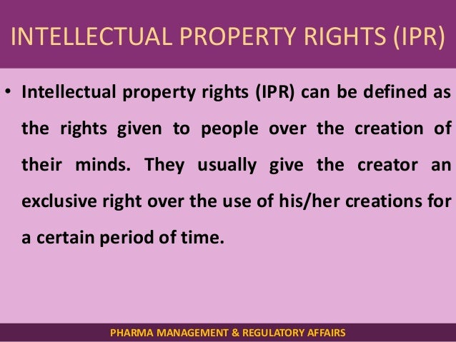 bangladesh intellectual property rights Attorneys & associates of ip laws is the only ip law firm in bangladesh you may require to ensure ultimate protection of your intellectual property rights today and .