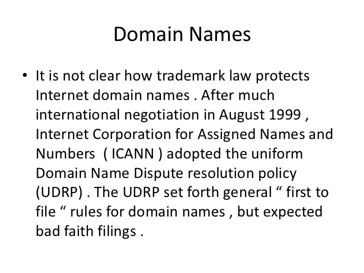intellectual property rights pdf notes