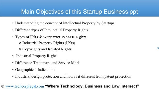 How To Mark Intellectual Property