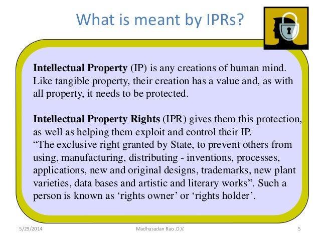 Intellectual Property Law The Information Society