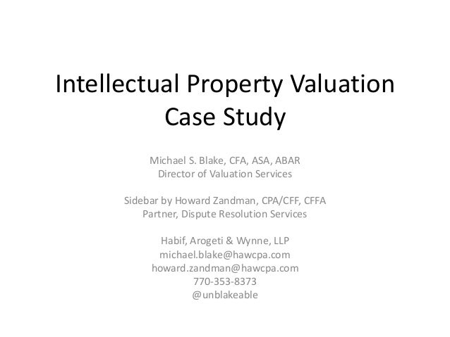 "valuation case study Case study  (""company"") for business strategy, valuation, and expert services  in a case brought by minority shareholders under an investor rights agreement."