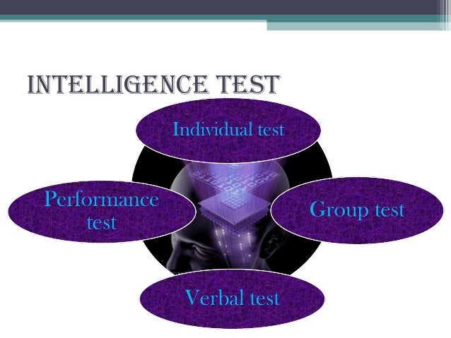 kaufman adult intelligence test