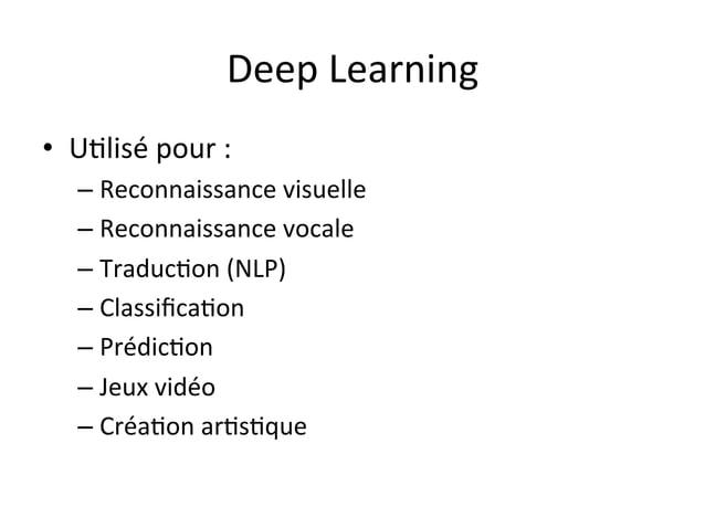 DeepLearningHype