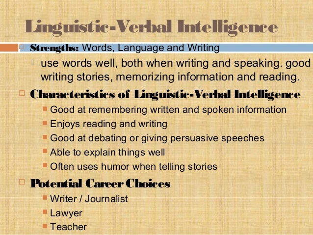 """a report on the intelligence test The wisc is an """"iq"""" or intelligence test in formal assessment – the wisc (intelligence test) but we do read the reports intelligence."""