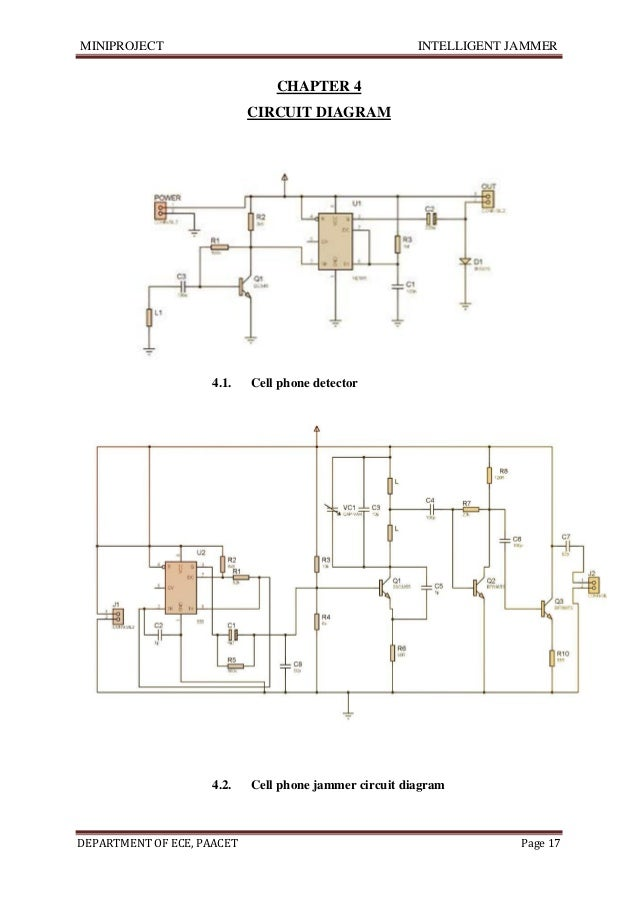 Intelligent jammer 24 638gcb1416571478 department of ece paacet page 16 24 miniproject intelligent jammer chapter 4 circuit diagram ccuart Choice Image