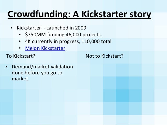 Startup Roadkill??....these financing tools will help you avoid the 18 wheelers Slide 18